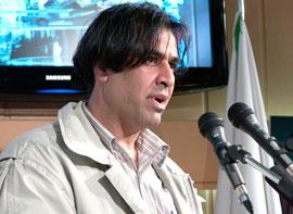 علی احسان فریدونی