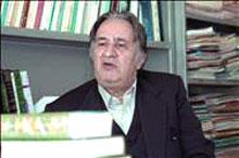 دکتر سید محمد علوی مقدم