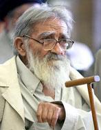 عبدالحسين حائري