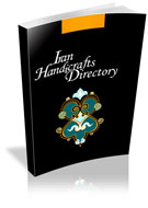 """Iran handicrafts dictionary"" released"