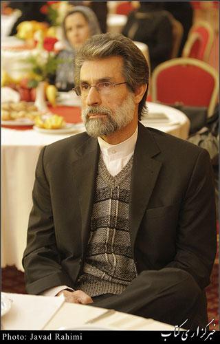 محمدرضا سرشار، دبير  جايزه كتاب سال