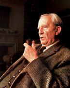 Iran to celebrate J.R.R. Tolkien's birthday