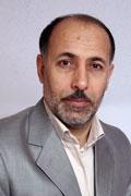 دکتر محمد منصورنژاد نويسنده و مدير اتشارات جوان پويا