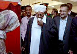 Iran, Sudan to tighten cultural relations