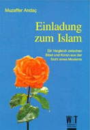 Invitation to Islam released in Germany