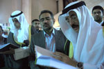 "Kuwait, Qatar delegations visit TIBF  <img src=""/images/picture_icon.png"" width=""16"" height=""16"" border=""0"" align=""top"">"