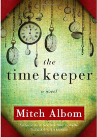 Mitch Albom's latest book to be released in Iran