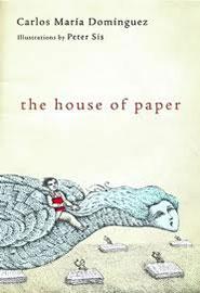 تصویر روی جلد ترجمه انگلیسی رمان