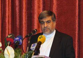 Iran's Culture Minister: Book Filtering too tight in Iran