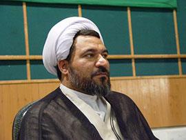 حجت الاسلام والمسلمین دکتر بهجتپور