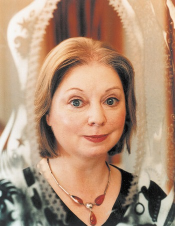 Hilary Mantel to publish 'The Assassination of Margaret Thatcher'