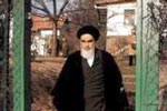 Works by Imam Khomeini Released in Paris