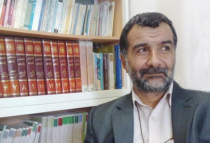 محمد اللهاکبری