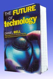 کتاب «آینده تکنولوژی» اثر دانیل بل