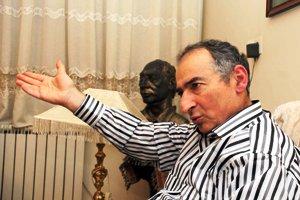 زیباکلام:کتاب آل احمد، تند و غیرمنصفانه است/ نظر شهیدآوینی در کتاب «آینه جادو» را قبول ندارم