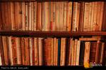 کتاب های فرانسوی جلال آل احمد
