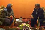 Iran-Armenia cultural cooperation in book sector on the agenda