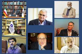 نقد کتابهای علمی از نگاه 20 ناشر، کارشناس و مدرس دانشگاه