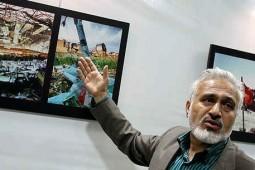 خرمشهر را خدا آزاد کرد/ عکسها حجم ویرانی خرمشهر و آوارگی مردم این سرزمین را روایت میکنند