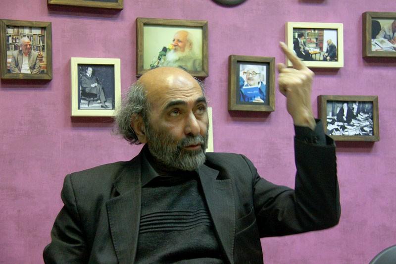 Image result for نصرالله حکمت