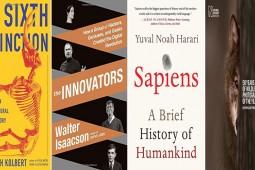 بهترین کتابهای علمی 2014 از نگاه گاردین