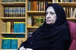 پیشنهاد راضیه تجار درباره مطالعه کتاب رضا رهگذر و جشنواره محمد(ص)