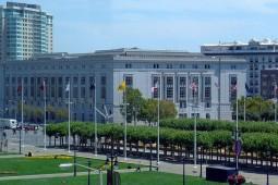 کتابخانه عمومی سانفرانسیسکو با چرخش کتابی 11 میلیون نسخه در سال