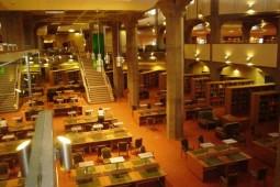گنجینهای با هزاران کتاب؛ از قدیمیترین سفرنامهها تا نسخههای کمیاب اوستا