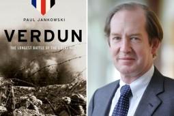 جایزه کتاب انجمن تاریخ جنگ جهانی اول به نویسنده طولانیترین جنگ تاریخ