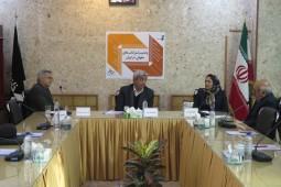 وضعیت نشر کتابهای حقوقی در ایران بررسی شد/ از توزیع نامناسب در کشور تا علمی نبودن کتابها