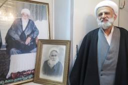 تقدیم ثواب «مفاتیحالجنان» به حضرت زهرا (س) دلیل اقبال مردم است/ ناشنیدههایی درباره آقا شیخ عباس قمی و آثار و دستنوشتهایش