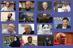 درگذشت خلیل خطیبرهبر و آنچه پدیدآوران در بهمن 93 گفتند