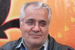 محمدرضا شمس با «ضحاک» و «پیازی که گرمش بود» به نمایشگاه کتاب تهران میرود