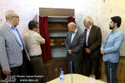 'Book and Bibliography in Habib Yaghmayi's Writings' unveiled