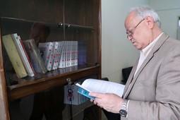 پورامینی: کتابهای حوزه شیمی مولفان ایرانی ظرفیتهای جهانی شدن را دارند