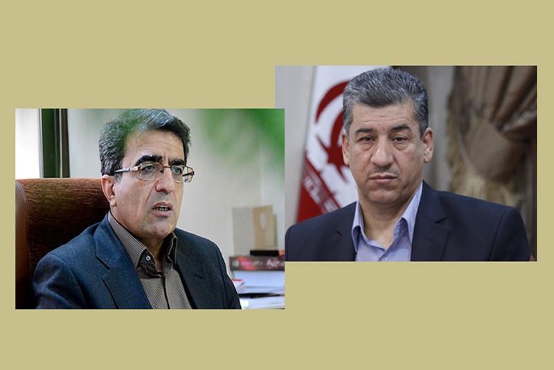 هفته پژوهش دانشگاه تهران - 98