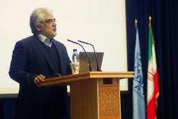 تهرانچی: فناوریهای نوین اِعمال سلیقه ناشران بینالمللی را افزایش داده است/ انتشار 46 عنوان کتاب از ابتدای سال 94