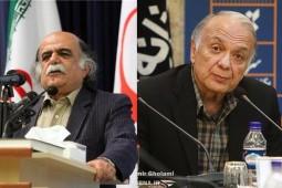 کزازی: ایرانی بودن برهان قاطعی در اندیشه، گفتار و کردار میخواهد/ بقاییماکان: حفظ روح ایرانی نکته اصلی «نگرشهای ایرانی» است