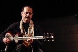 کیوان ساکت دو کتاب در زمینه موسیقی ایرانی را به شهر آفتاب میآورد