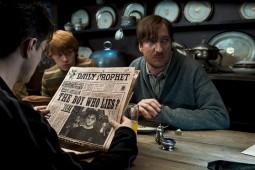 عذرخواهی خالق «هری پاتر» از هوادارانش به دلیل کشتن یکی از شخصیتهای داستانش