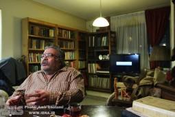 قانعبصیری: کتاب «غربزدگی» تکنولوژی و توسعه را از ادبیات روشنفکری ایران خارج کرد/ پیامد اثر آلآحمد قهرمان شدن لمپنها بود