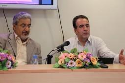 عزیزی: «هما امامزاده» شرایط سیاسی دشوار جامعه را در سال 1322 بیان میکند/ چرا خاطرات بانوی پزشک ایرانی گمنام ماند؟