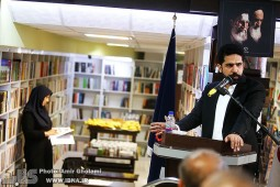 We try to bring people into bookstores: Jaliseh