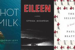 6 نویسنده در فهرست نهایی جایزه ادبی «من بوکر» معرفی شدند/ حضور یک نویسنده ایرانی در بین نامزدهای نهایی جایزه ادبی «من بوکر»