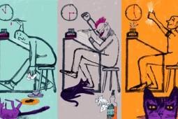 چگونه متن ادبی بنویسیم / توصیه نویسندگان مختلف درباره نوشتن مطالب ادبی