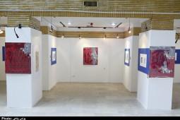 ایبنا - نمایشگاه آثار گزیده تصویرگری کتابهای کانون با موضوع عاشورا