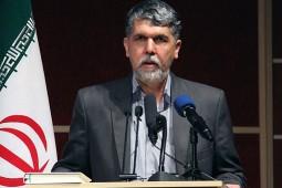 تقدیر ویژه سرپرست وزارت فرهنگ و ارشاد اسلامی از فعالیتهای علی جنتی
