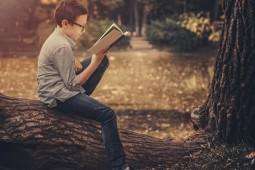 چطور پسر خود را کتابخوان کنید / نقش مهم الگوهای مذکر در علاقهمند کردن پسران به کتابخوانی