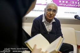 مرادی کرمانی: مطبوعات باید به سمت تحلیل پیش بروند / خبرنگاران و منتقدان در معرفی و بررسی کتاب منصف باشند