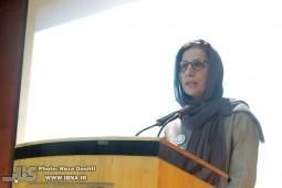 زهره قائینی: «با من بخوان» برنامهای برای نگریستن از نوع دیگر است